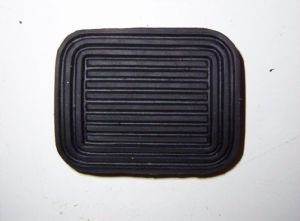 Pedal rubber, VW Type 2 1968 to 1979
